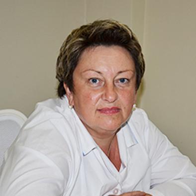 диетолог иванова ирина
